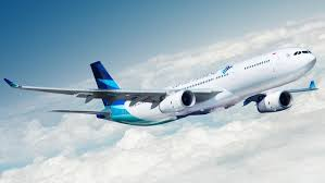 Garuda Indonesia Garuda Indonesia Flight From Perth To Bali Grounded Hydraulics