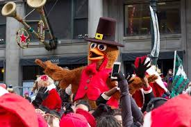 gobble gobble thanksgiving events around chicago upparent
