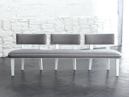 upholstered dining room bench with back upholstered dining table