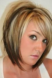 short layered angled bob haircuts for womenfashionable fashionable
