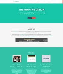 download layout html5 css3 155 free responsive html5 css3 website templates