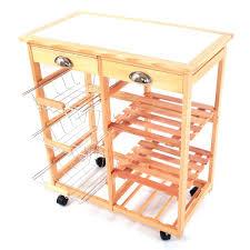 peaceably wine rack microwavecart shelf rolling carton bar cart
