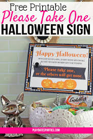 Free Printable Halloween Signs by The 25 Best Candy Signs Ideas On Pinterest Graduation Party