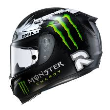 motocross gear monster energy hjc rpha10 plus lorenzo ghost fuera monster energy acu gold