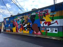 baltimore office of promotion the arts baltimore s arts baltimore mural project tom miller cherry hill mural photo credit shawn james