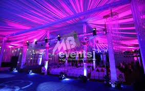mb events themes decor sangeet and cocktail