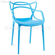 Wholesale Mixed Batch Of New Plastic Chairs Outdoor Leisure - Discount designer chairs