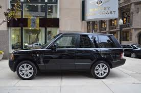 land rover hse 2012 2012 land rover range rover hse stock gc1270 for sale near