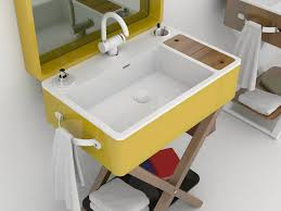 How To Be An Interior Designer My Bag The New Wash Basin System By Olympia Ceramica Idolza
