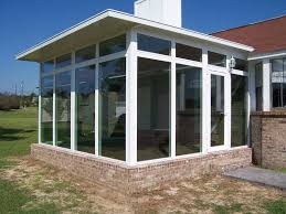 Patio Sunroom Ideas Sunroom Decor Ideas Patio Sunrooms Classic And Simple Design