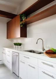 modern kitchen cabinet hardware top 9 hardware styles for flat panel kitchen cabinets