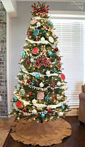 Christmas Tree To Decorate Images Of Ideas To Decorate A Christmas Tree Christmas Tree