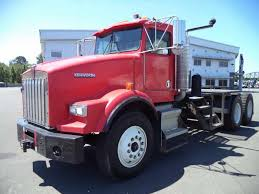 2004 kenworth t800 everett wa vehicle details motor trucks