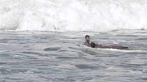 mission beach pacific ocean boardwalk bay san diego california