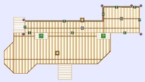 deck plans deck plans