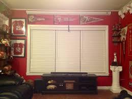 49ers room humm i guess i u0027ll show him san francisco 49ers rooms