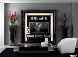 classic luxury home living with tv stand of vismara design