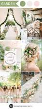 ten trending wedding theme ideas for 2017 garden theme gardens
