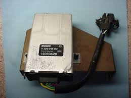 1992 corvette ecm electrical pg b
