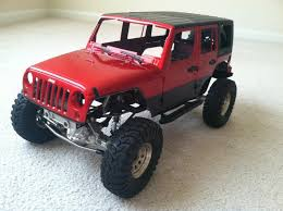 bright rc jeep wrangler bright jeep build rccrawler