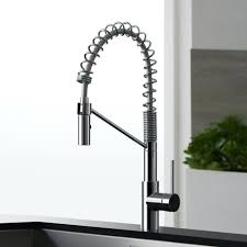 installing kitchen sink faucet kitchen faucets single handle pull down kitchen faucet
