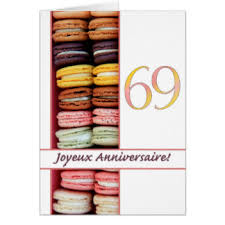 69th birthday card happy 69th birthday cards invitations zazzle co nz