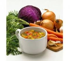 17 day diet chicken vegetable soup recipe sparkrecipes