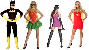 Robin Halloween Costume Sluttiest Weirdest Store Bought Halloween Costumes 2012