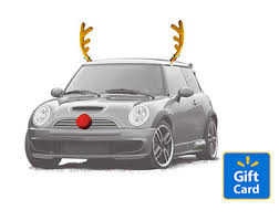 reindeer antlers for car reindeer car kit 5 walmart gift card only 9 99 coupon karma