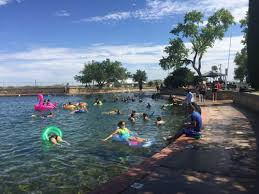 balmorhea state park works to preserve resources amid growing