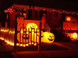 25 best halloween lights images on pinterest halloween ideas