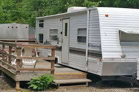 1 bedroom trailer presque isle passage your passage to adventure near the