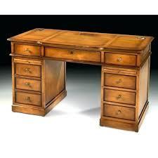 bureau en bois massif bureau massif moderne bureau bois massif moderne bureau bois