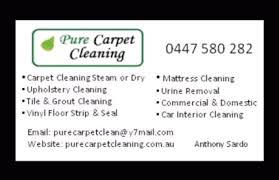 Upholstery Cleaning Bendigo Carpet Cleaning In Shepparton Region Vic Cleaning Gumtree