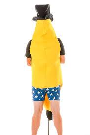 mens costume men s banana costume banana suit