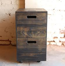 Reclaimed Office Furniture by File Cabinet Office Furniture Portable File Storage Crate