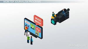 top broadcast journalism graduate schools top journalism colleges and top journalism universities