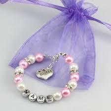 customized baby bracelets personalised baby bracelets promotion shop for promotional