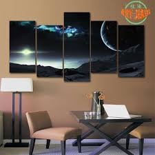 compare prices on canvas painting universe online shopping buy