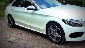 mercedes c class saloon mercedes c class saloon 2017 review amg line