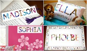 personalized name sponsored personalized name for kids review giveaway home