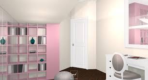 amenagement de chambre aménagement chambre de fille mh deco