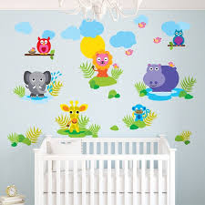 Kids Room Wall Stickers by 66 Best Styling Childrens Wall Decals Images On Pinterest Tree