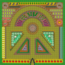 Potager Garden Layout Plans Exles Of Inspiring Garden Plans Growinginteractive