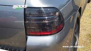 Porsche Cayenne 955 Tuning - led taillights for porsche cayenne i 9pa 1 03 07 smoke tuning