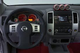 nissan truck 2016 interior nissan unveils frontier diesel runner concept truck autoevolution