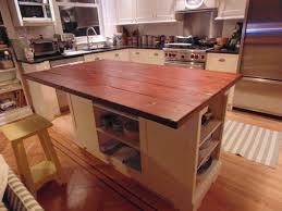 kitchen island made from reclaimed wood made reclaimed wood farmhouse style counter or island top by