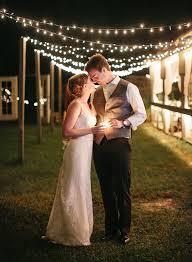 rustic florida barn wedding floridian weddings