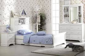 b u0026 w solid wood furniture larlu king single bed frame with