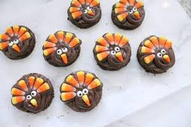 turkey brownies recipe for savings